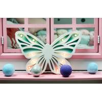 Ночник Бабочка