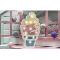 Ночник Мороженка