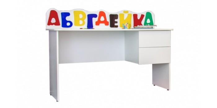 Стол письменный АБВГД-йка