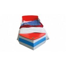 Кровать с подъемным механизмом Тортуга